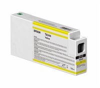 Epson T834400 150ml Yellow Ink