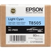 Epson T8505 Light Cyan Ink for SureColor P800