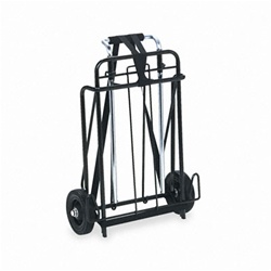 Folding Luggage Carrier, 250lb Capacity