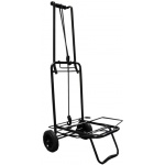 Folding Luggage Cart 80 lb capacity