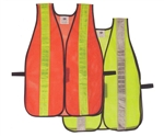 Reflector Vest with Reflective Strips