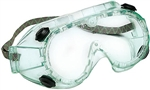 Safety Chemical Goggles