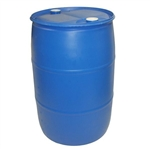 55 Gallon Emergency Water Storage Barrel