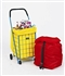 Mini Hooded Grocery Carrier Cart Liner
