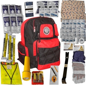 School Emergency Kit - Classroom Emergency Kit