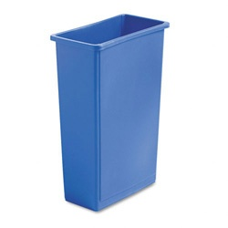 23- Gal. Slim Jim Waste Container