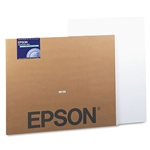 Epson S041599 Enhanced Matte Posterboard 30 x 40 5 sheets