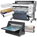 Epson T5270 and Xyron Pro 2500 Combo Package