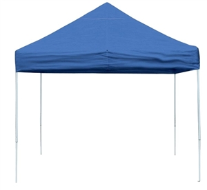 Deluxe Pop Up 10' X 10' Canopy Shelter