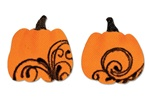 Sizzix Originals Die - Pumpkins #3