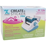 "5"" Create-A-Sticker MAX Machine"