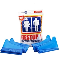 Restop 1 (Emergency Urinal)