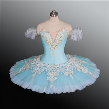 Ballet performance tutu -- Perfomance quality for girl to adult