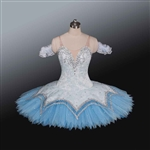 Ballet performance tutu -- Cinderella perfomance quality for children to adult