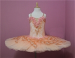 Ballet performance tutu -- Perfomance quality for girl