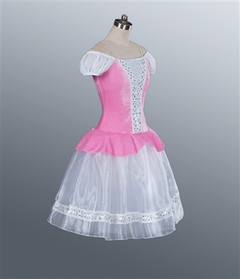 Ballet performance tutu -- Romantic tutu