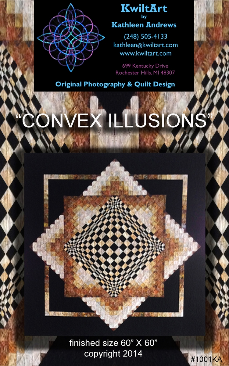 Convex Illusions