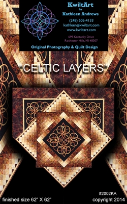 Celtic Layers