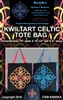 KwiltArt Celtic Tote Bag