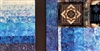 Celtic Radiance Quilt Kit - Blue 2