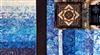 Celtic Radiance Quilt Kit - Blue 3