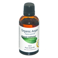 Argan (Organic) - 50ml