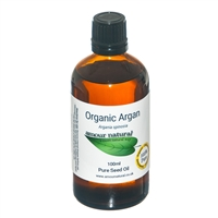 Argan (Organic) - 100ml