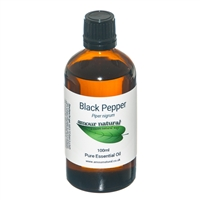Black Pepper - 100ml