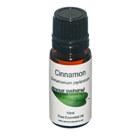 Cinnamon - 10ml