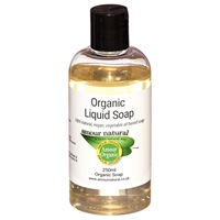250ml Liquid Soap