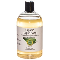 500ml Liquid Soap