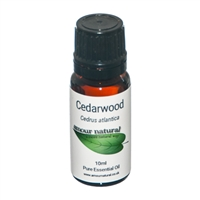Cedarwood - 10ml