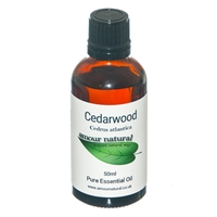 Cedarwood - 50ml