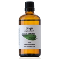Ginger - 100ml