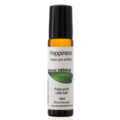 Happiness Roller Ball - 10ml