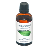 Juniperberry - 50ml