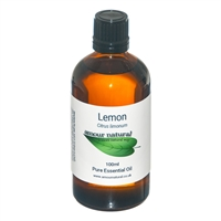 Lemon - 100ml