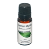 Lemon Myrtle - 10ml