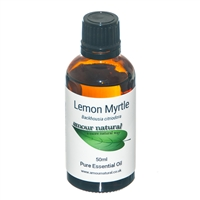 Lemon Myrtle - 50ml