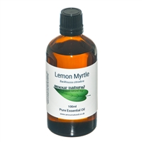 Lemon Myrtle - 100ml