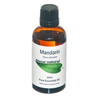 Mandarin - 50ml