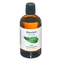 Mandarin - 100ml