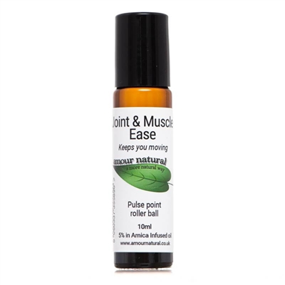 Joint and Muscle Ease Roller ball - 10ml