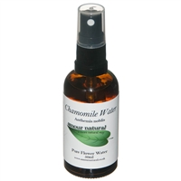 Roman Chamomile Flower Water - 50ml