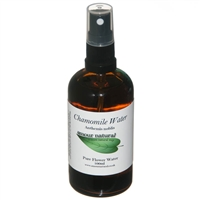 Roman Chamomile Flower Water - 100ml