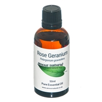 Rose Geranium - 50ml