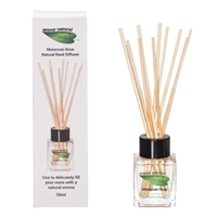 Moroccan Rose Reed Diffuser, 50ml