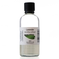 Lavender Reed Diffuser Refill, 100ml