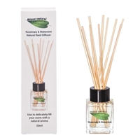 Rosemary and Watermint Reed Diffuser, 50ml