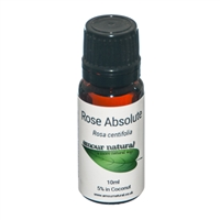 Rose Absolute 5% Dilute - 10ml